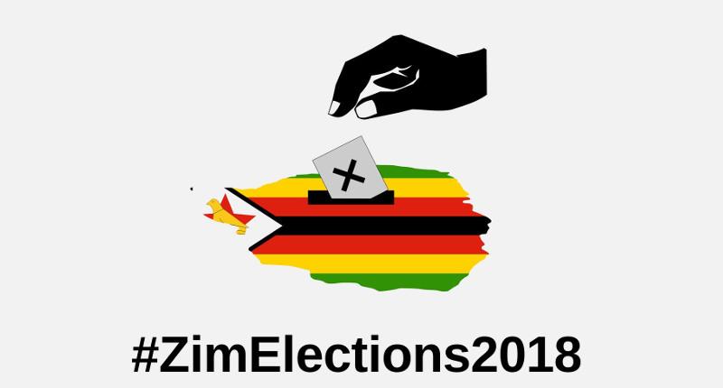 ZimElections2018-ballot