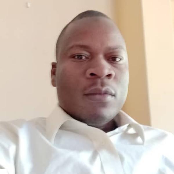 Brian Muzambwe
