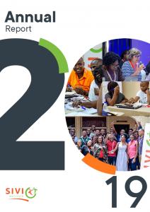 SIVIO Institute 2019 Annual Report