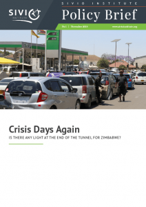Crisis Days Again