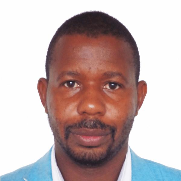 Maxim Murungweni